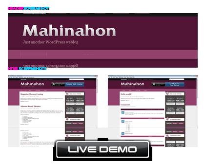 Mahinahon