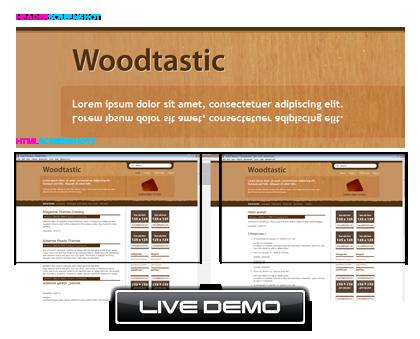 Woodtastic