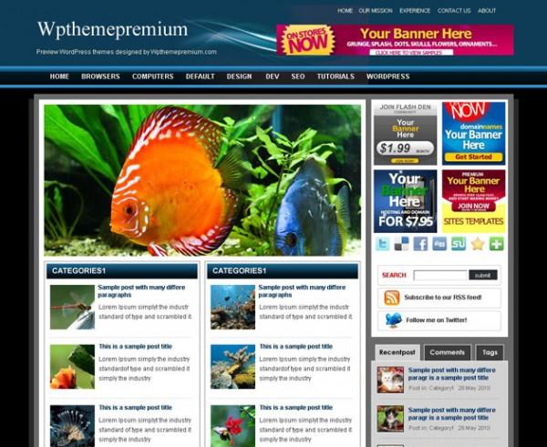 Fishcharm
