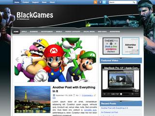 BlackGames