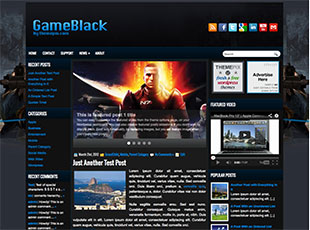 GameBlack