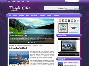 PurpleColor