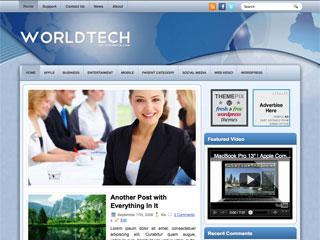 WorldTech
