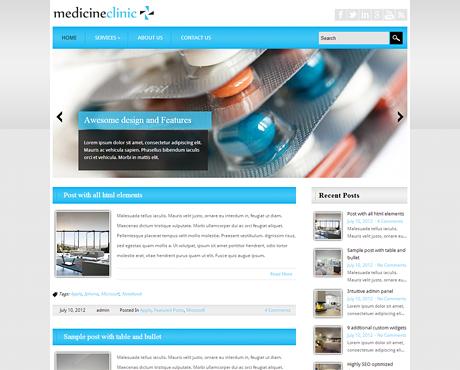 MedicineClinic