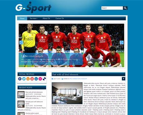 G-Sports