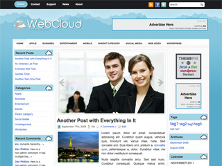 WebCloud