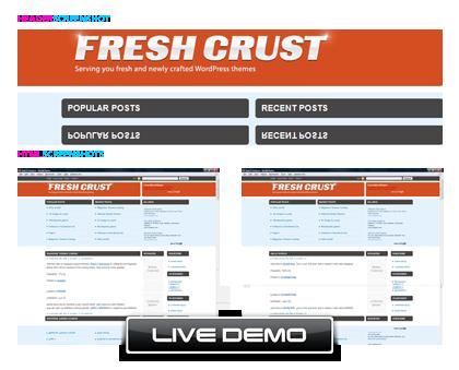 Fresh Crust