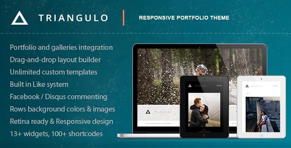 Triangulo – Creative Photographers Portfolio