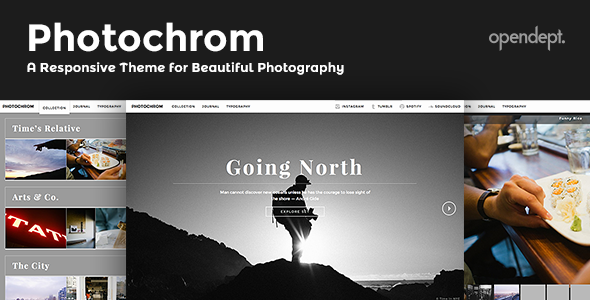 Photochrom – A Theme for Photography