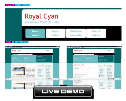 Royal Cyan