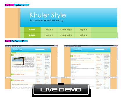 Khuler Style
