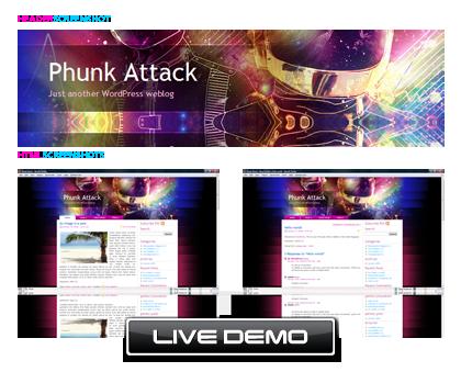 Phunk Attack