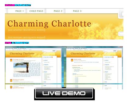 Charming Charlotte