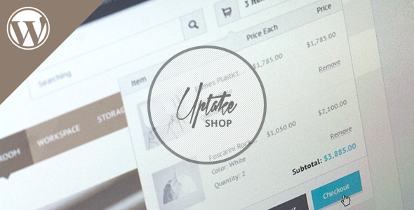 Uptake – WooCommerce WordPress Theme