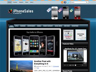 iPhoneSales