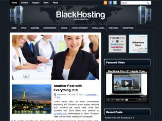 BlackHosting