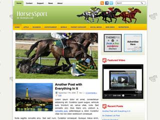 HorsesSport