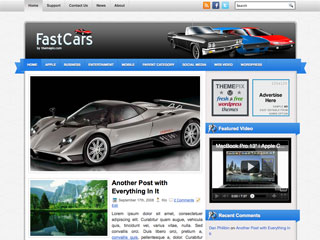 FastCars