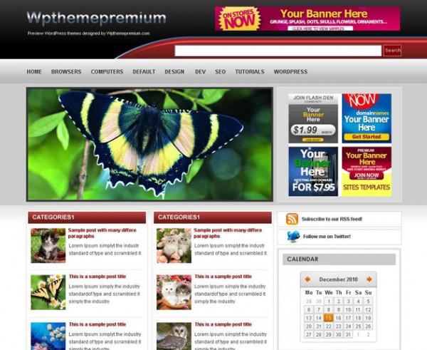 Nectarcarrier