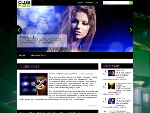 ClubMusic