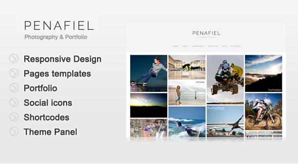 Penafiel – Photography & Portfolio