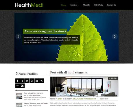 HealthMedi