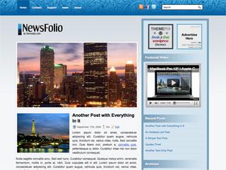 NewsFolio