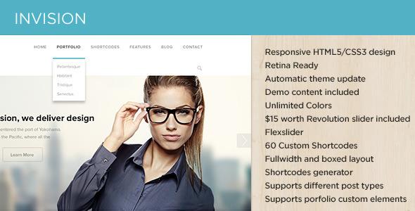 PerfectCV – Responsive CV / Resume Theme