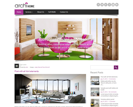 ArchiHome