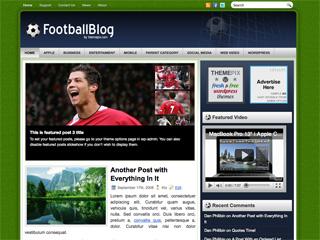 FootballBlog
