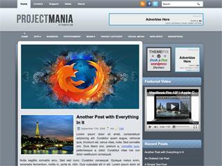 ProjectMania