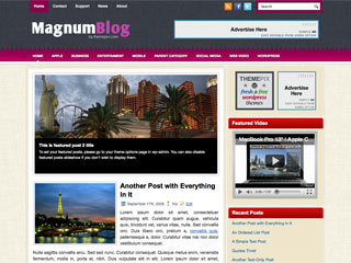 MagnumBlog