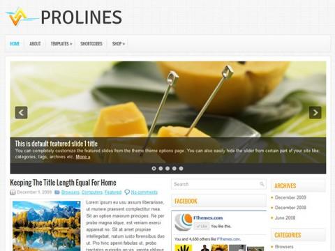 ProLines