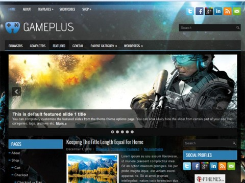 GamePlus