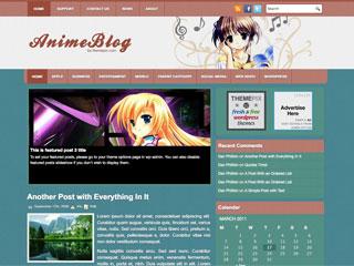 AnimeBlog