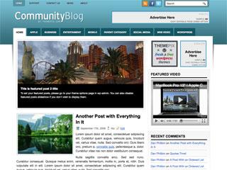 CommunityBlog