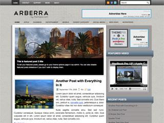 Arberra