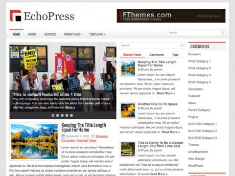 EchoPress