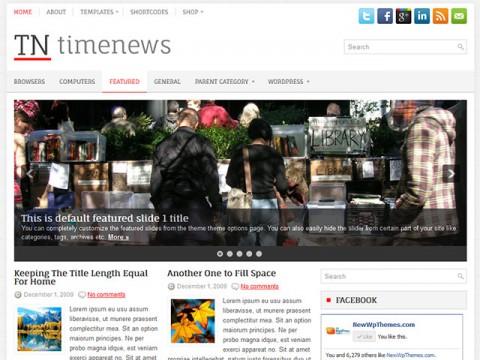 TimeNews