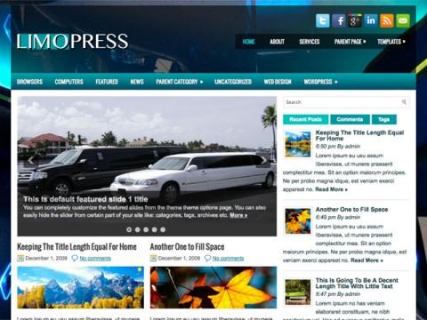 LimoPress