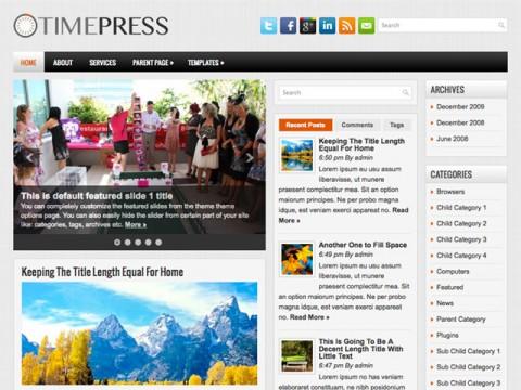 TimePress