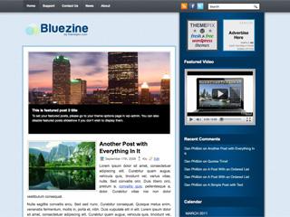 Bluezine