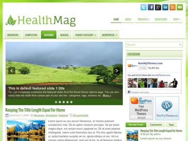HealthMag