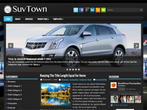 SuvTown