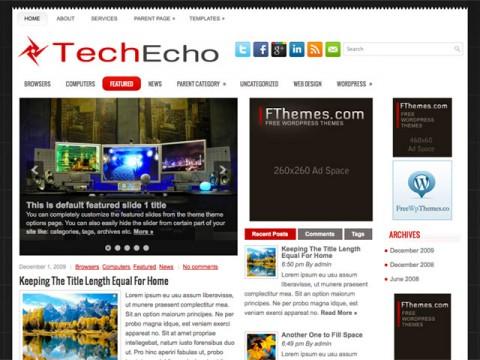 TechEcho