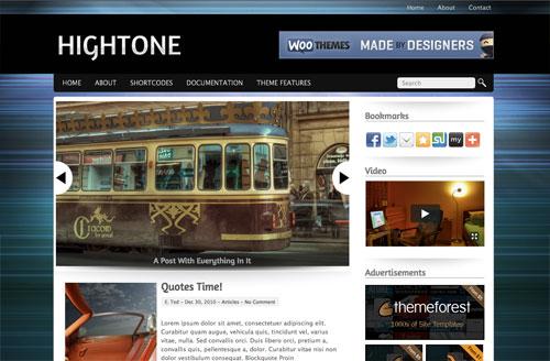 Hightone