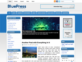 BluePress