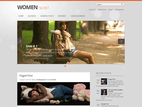 WomanSecret