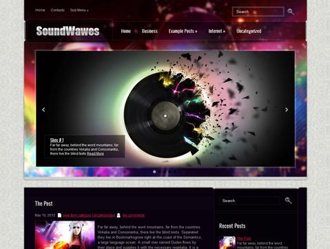 SoundWavesSE
