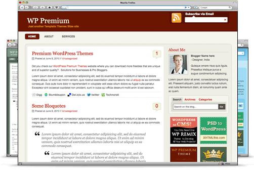 WP Premium